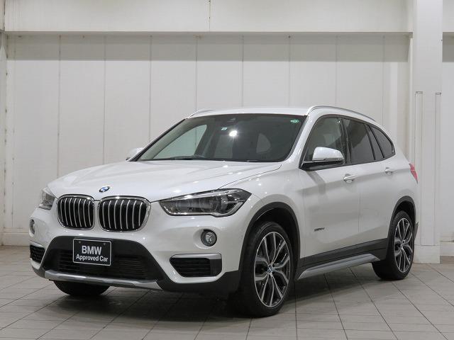 BMW xDrive 18d xライン コンフォートPKG LEDヘッドライト 19AW PDC オートトランク コンフォートアクセス iDriveナビ リアビューカメラ 純正ETC レーンディパーチャーウォーニング 認定中古車