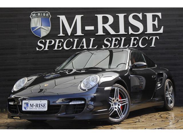 ポルシェ 911 911ターボ スポーツクロノPKG PASM サンルーフ
