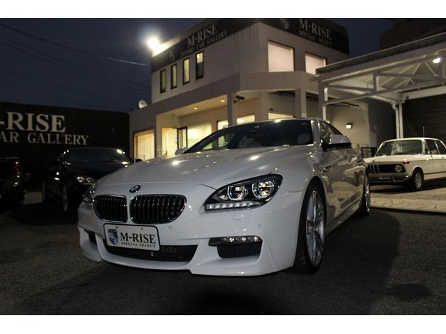 「BMW」「6シリーズ」「セダン」「福岡県」の中古車