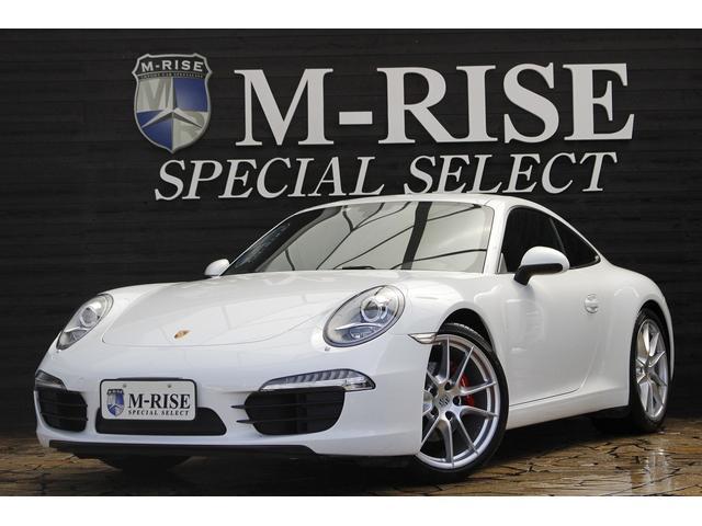 ポルシェ 911 911カレラ スポーツクロノPKG 20AW PASM シートH 電格ミラー Bカメラ スポーツデザインステアリング