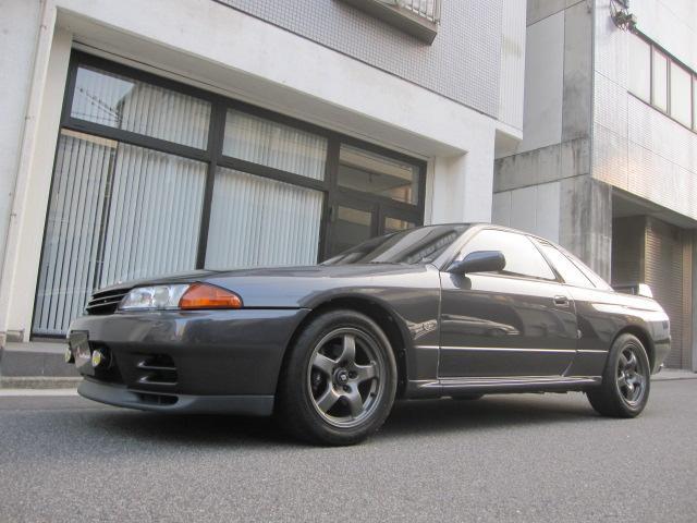 日産 スカイライン GT-R 1オーナー ニスモS1チューニング