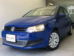 VW ポロ1.4 コンフォートライン純正HDDナビRカメラ認定中古車