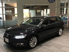 VW パサートヴァリアントTSIコンフォートライン 純正ナビ バックカメラ 認定中古車