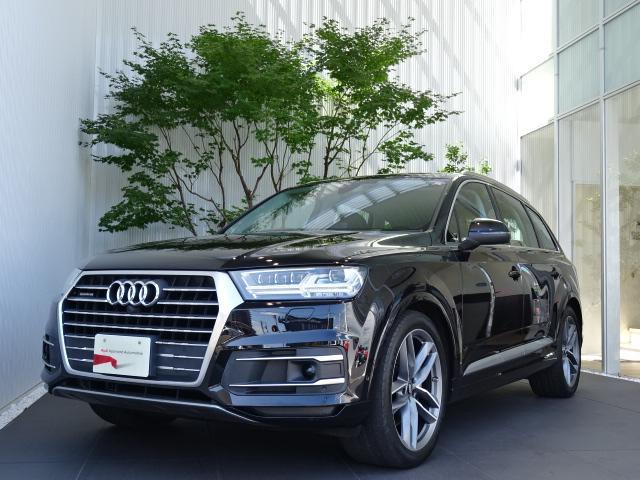 アウディ 2.0Tクワトロ エアサス 21AW(Audi Sport)