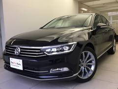 VW パサートTDIハイラインACCドラレコ レザー ディーゼル認定中古車
