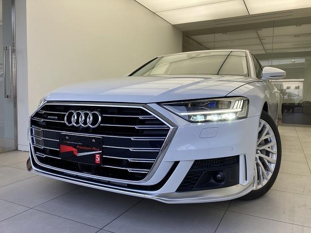 [安心のAudi認定中古車・全国納車出来ます] 皆様のご来店、お問合せを、心よりお待ちしております Audi高松