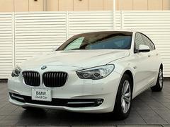 BMW535iグランツーリスモ黒革アラウンドビューHiFi