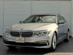 BMW523dツーリングラグジュアリーイノベーションPHUDACC