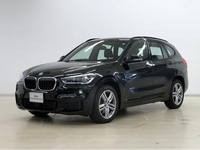 BMW xDrive 18d Mスポーツ 18AW LED Bカメラ