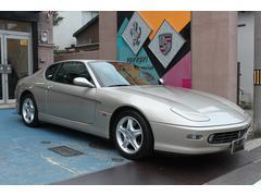 フェラーリ 456M GT オートマチック 後期モデル 総生産台数650台