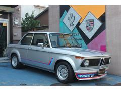BMW2002ターボ ヨーロッパ並行 5速MT レストア済
