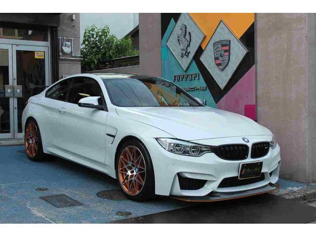BMW 世界限定700台 クラブスポーツPKG