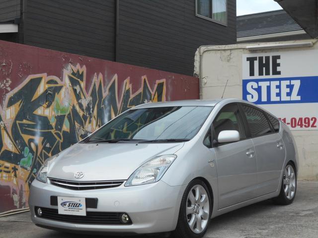 トヨタ S HDDナビ 車高調 17インチAW EUDM USDM