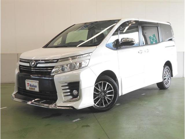 トヨタ ZS 煌 4WD 2年間走行無制限保証
