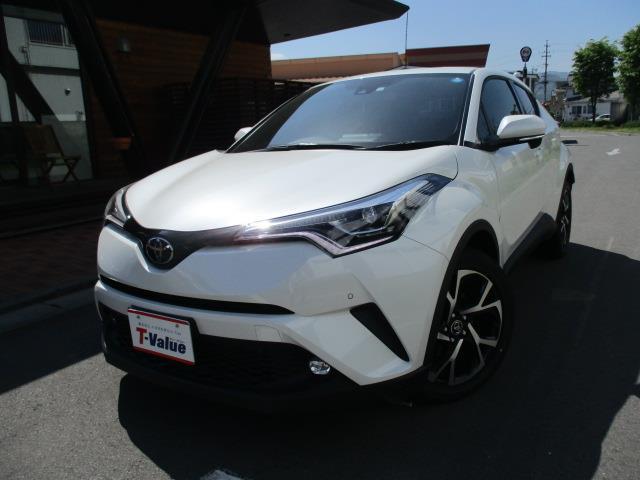 トヨタ G-T セーフティセンス 当社試乗車 メモリナビ