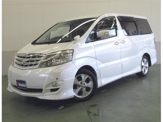 トヨタ AS プラチナセレクションII 4WD 1年間走行無制限保証