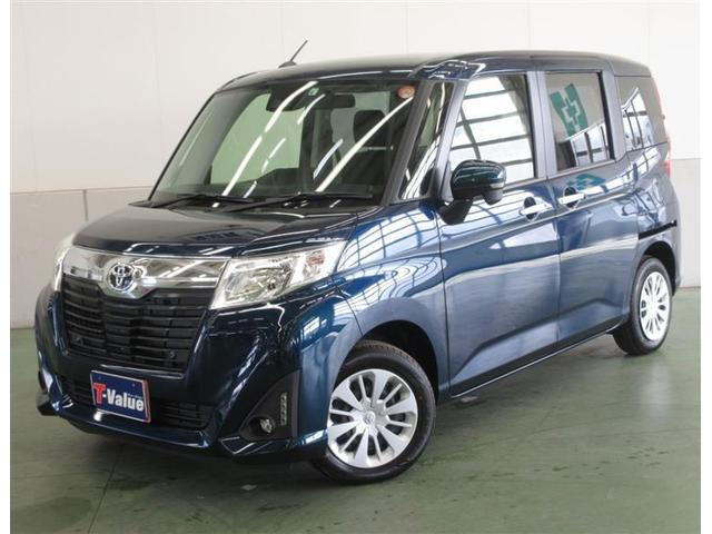 トヨタ G コージーエディション スマートアシスト 当社試乗車
