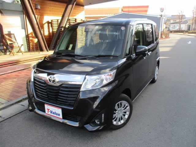 トヨタ G コージーエディション4WD スマートアシスト当社試乗車
