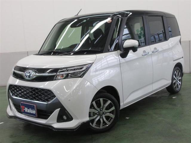 トヨタ カスタムG-T スマアシ 踏間違加速抑制付 クルコン付