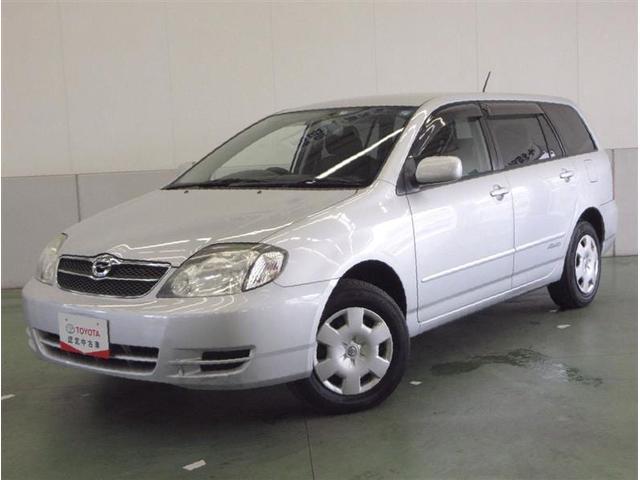 トヨタ X リミテッド 4WD CD ETC キーレス
