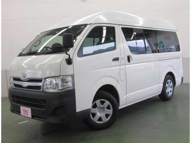 トヨタ  リフト付き 4WD ハイルーフ キーレス 1年間走行無制限保証