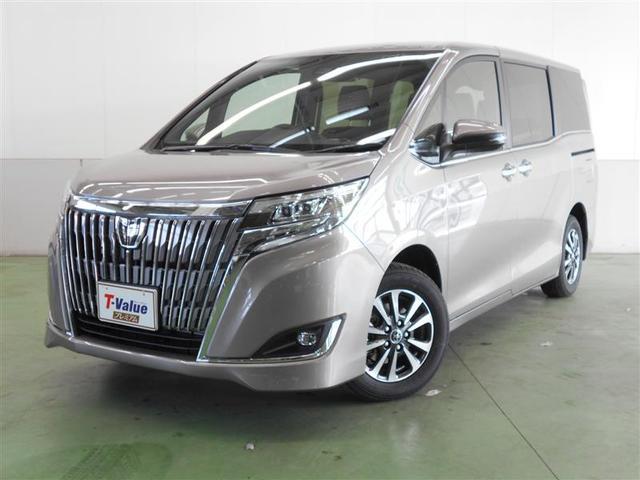トヨタ Gi 当社試乗車 セーフティセンスC 両側電動 寒冷地仕様