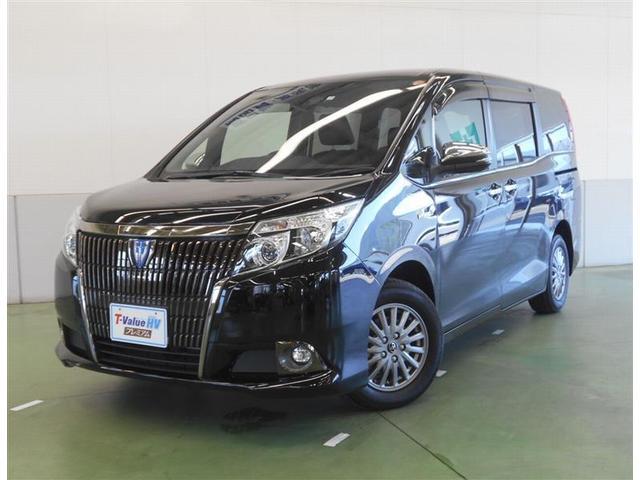 トヨタ ハイブリッドGi ブラックテーラード セーフティセンスC