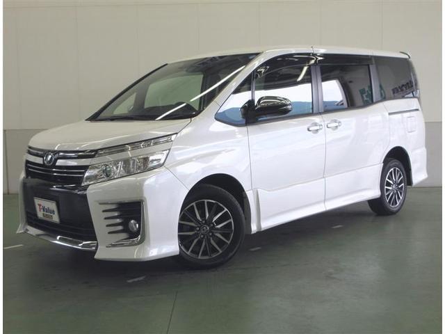 トヨタ ZS 煌 4WD セーフティセンス付 SDナビ 両側電動