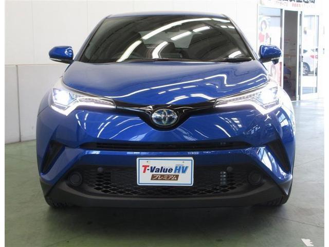 トヨタ S LEDパッケージ 当社試乗車 セーフティセンス付