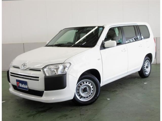トヨタ UL-X セーフティセンス付 当社サービスカー キーレス