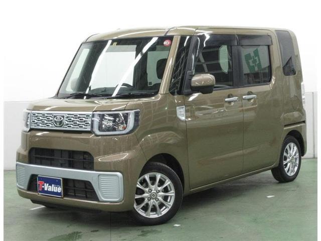 トヨタ L 4WD SDナビフルセグ 片側電動 LEDライト ETC