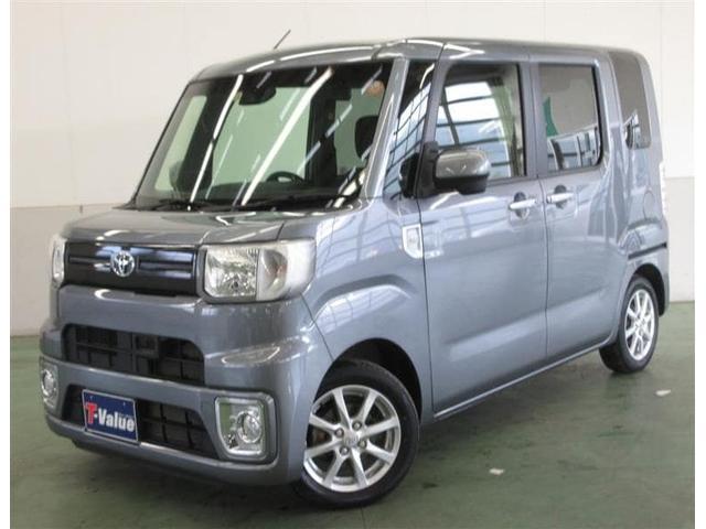 トヨタ L SAII 4WD スマートアシスト2 両側電動 イモビ付