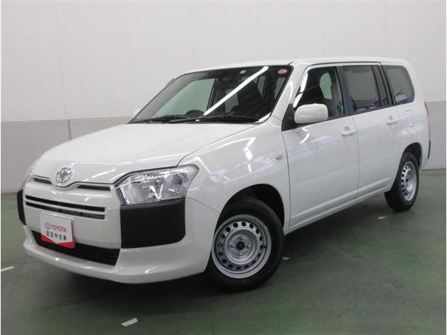 トヨタ UL-X 当社サービスカー使用 セーフティセンス付 キーレス