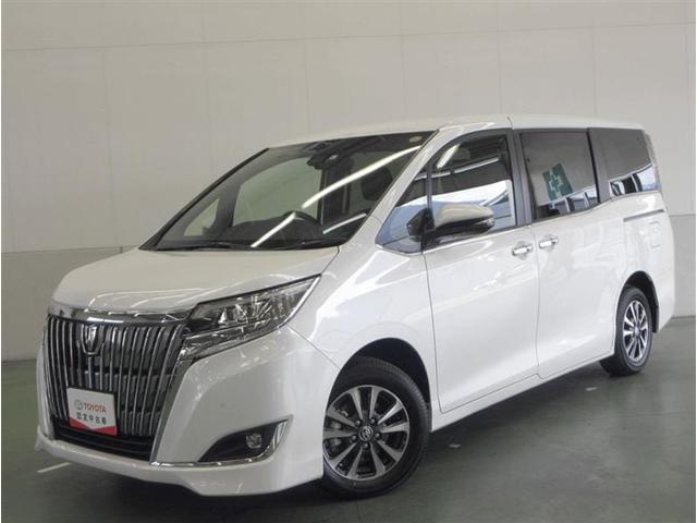 トヨタ Gi 当社試乗車 セーフティセンス付 SDナビワンセグ