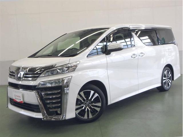 トヨタ Z Gエディション 当社試乗車 セーフティセンス付 SDナビ