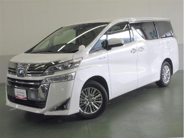 トヨタ V 4WD 当社試乗車 セーフティセンス付 両側電動 7人乗り LEDライト 合皮シート シートヒーター 寒冷地仕様 パワーシート