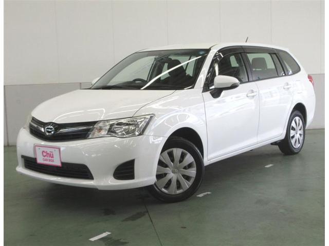 トヨタ 1.5X ビジネス P 4WD 1年間走行無制限保証
