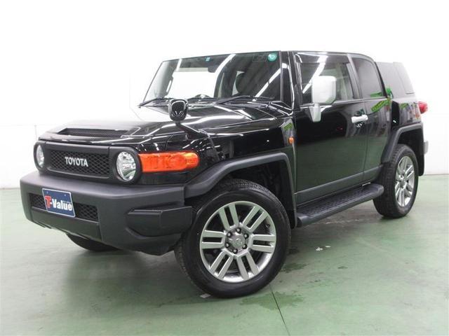 トヨタ ヒョウジュン 4WD 1年間走行無制限保証