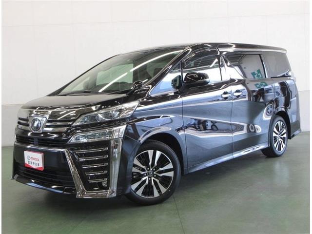 トヨタ Z G 1年間走行無制限保証