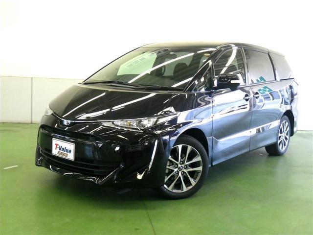 トヨタ アエラス 4WD 2年間走行無制限保証