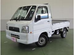 サンバートラックTB 4WD 1年間走行無制限保証