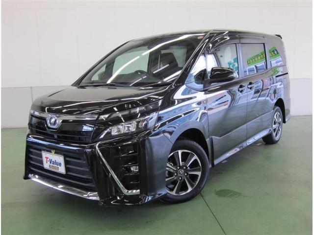 トヨタ ZS 4WD 2年間走行無制限保証