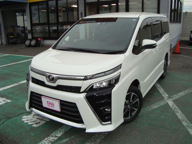 トヨタ ZS 4WD 1年間走行無制限保証