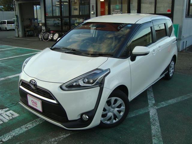 トヨタ G クエロ 1年間走行無制限保証