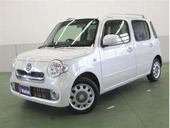 ミラココアココアプラスX 4WD 1年間走行無制限保証