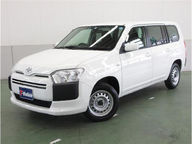 トヨタ UL-X 4WD 1年間走行無制限保証