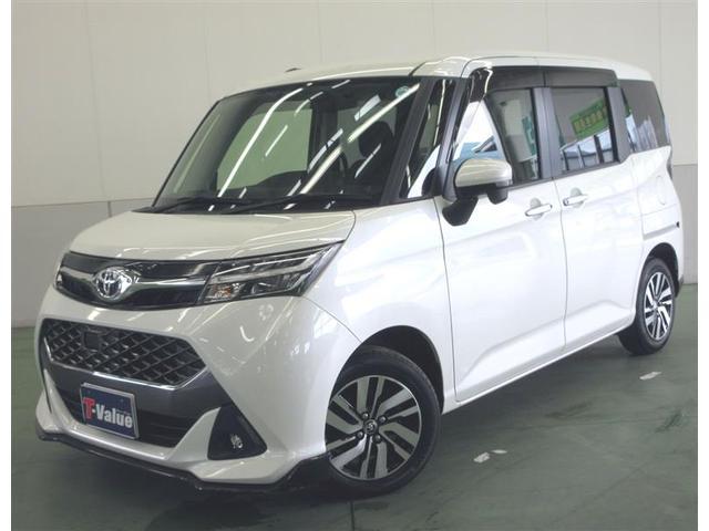 トヨタ カスタムG 1年間走行無制限保証