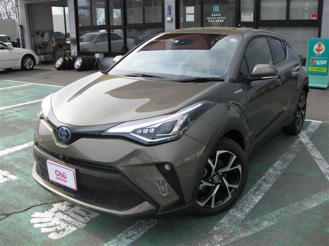 トヨタ HV G 1年間走行無制限保証
