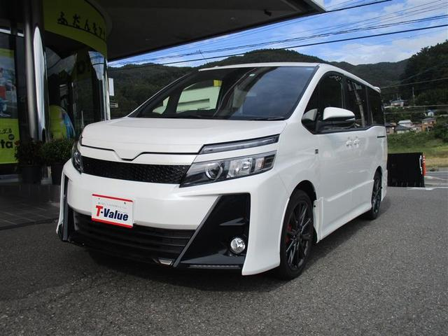 ヴォクシー(トヨタ)ZS G's 中古車画像