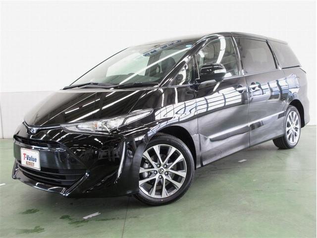 トヨタ アエラス プレミアム 2年間走行無制限保証 4WD